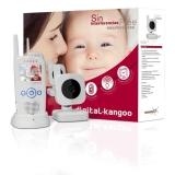Rimax Digital Kangoo – Baby Monitor per la videosorveglianza infantile